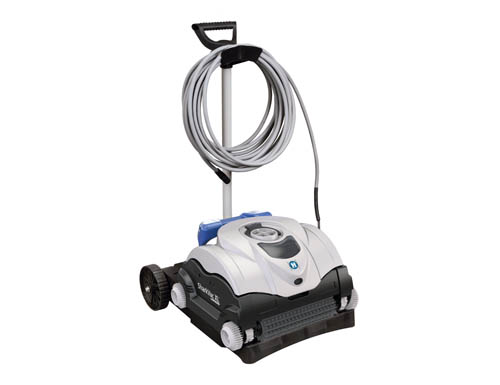 SharkVac Robotic Swimming Pool Cleaner