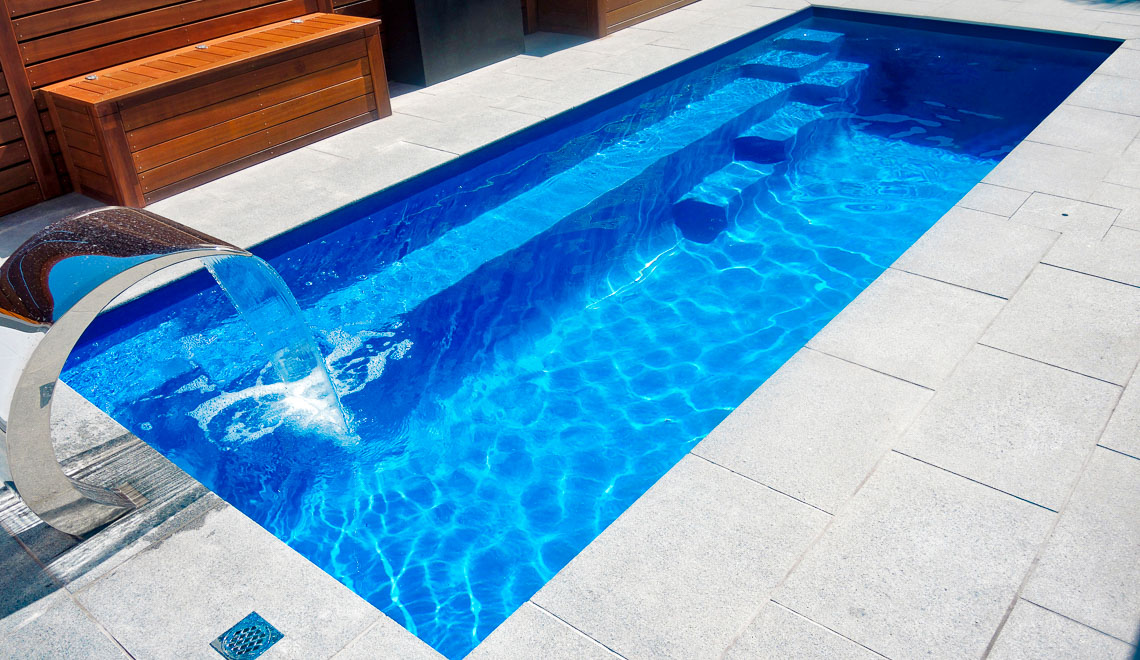 Best Reasons To Own A Pool