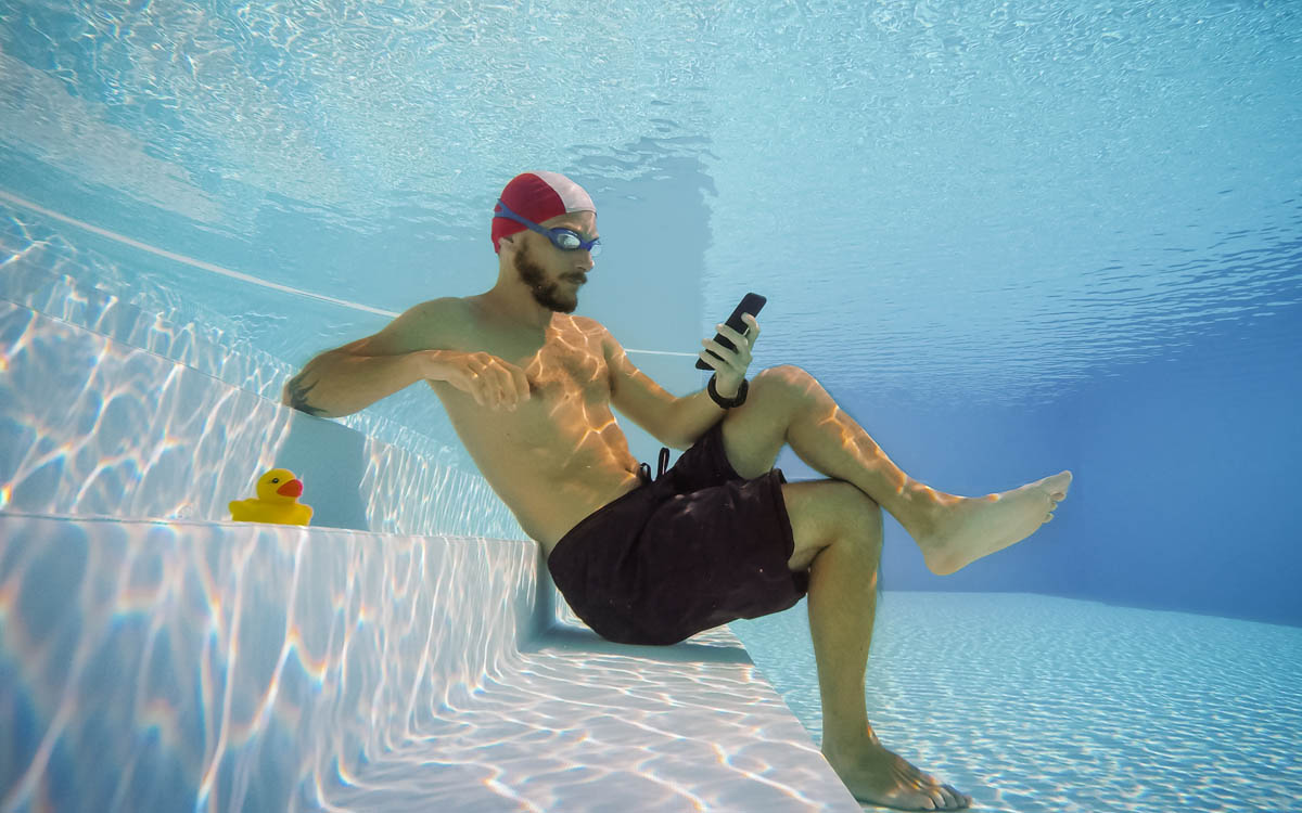 7 best apps for pool owners