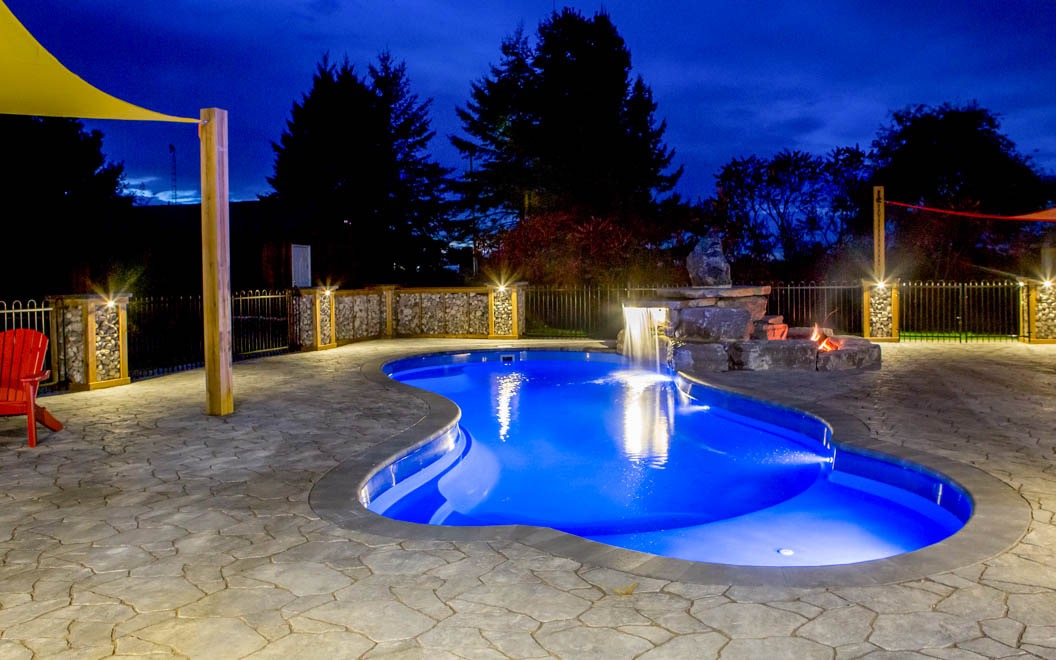 swimming pool lights guide