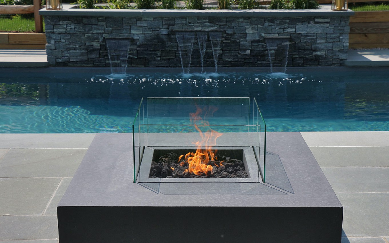 Enjoy your pool during winter