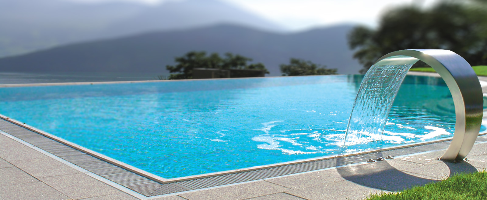 why fiberglass pool is better than concrete