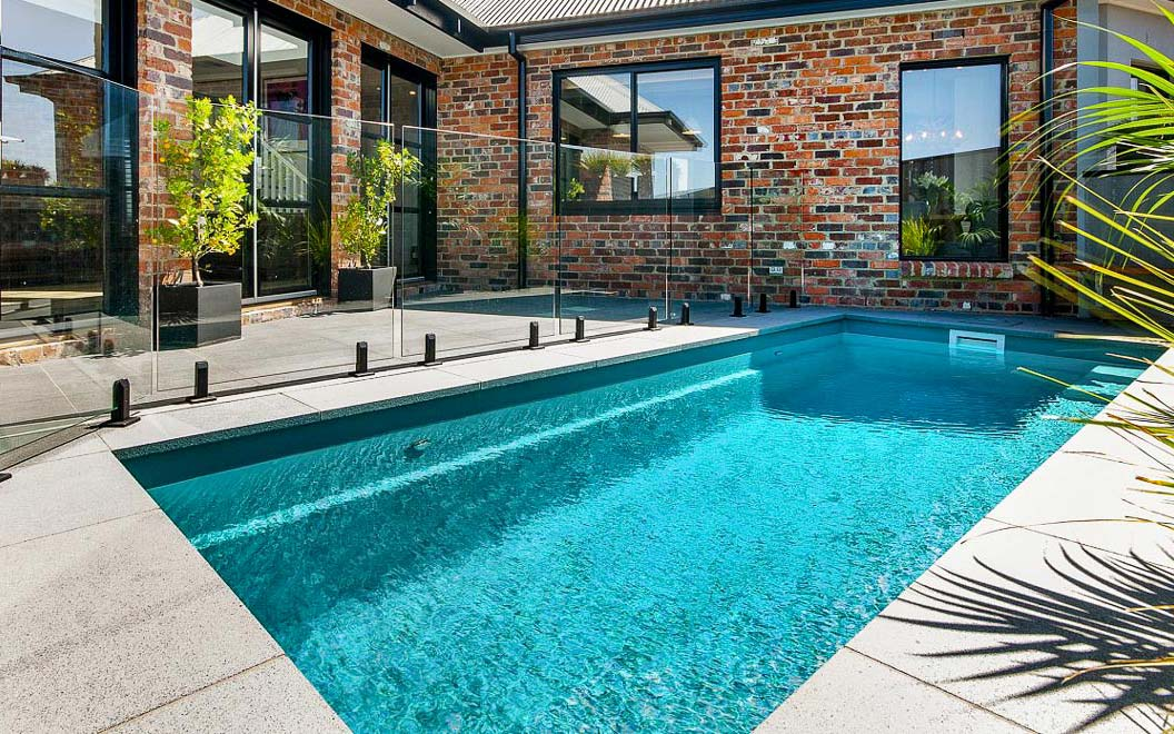 What Do Swimming Pool Colors Really Look Like - Leisure ...